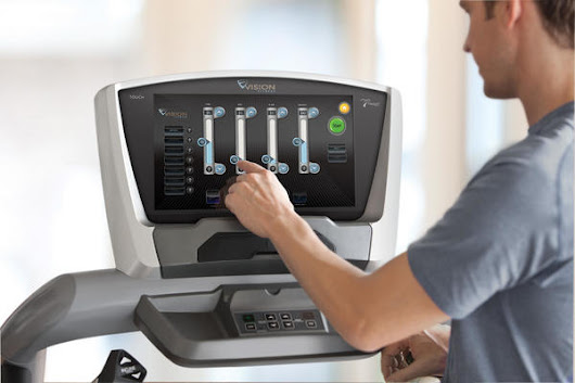 Which Vision Treadmill Should You Buy in 2018
