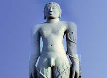 Statue of Gomateswara, Gomateswara