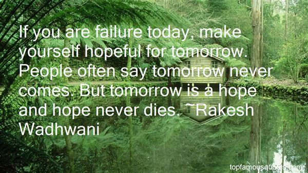 If Tomorrow Never Comes Quotes Best 1 Famous Quotes About If