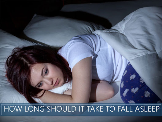 How Long Should It Take To Fall Asleep? | Sleep Advisor Tricks & Tips