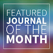 Featured Journal of the Month—Nanomaterials