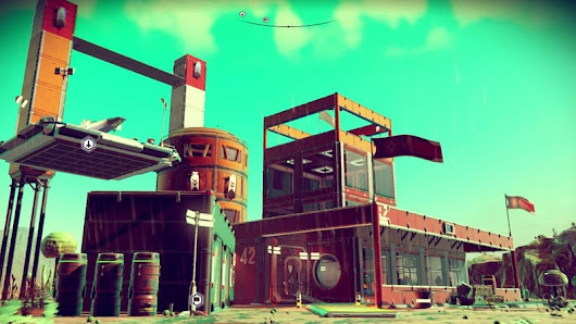 No Man's Sky Gets Big Update Including Survival Mode, Base-Building