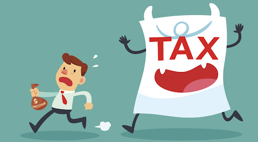 7 myths to stop believing about the taxman
