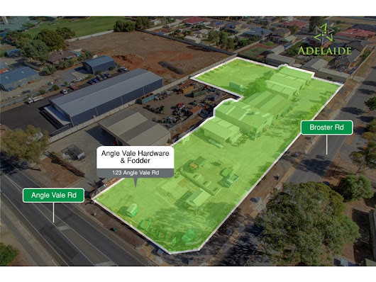 123 Angle Vale Road, Angle Vale, SA 5117 - Commercial Farming for Sale