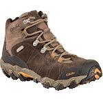 Oboz Men's Bridger Mid BDry Hiking Boot