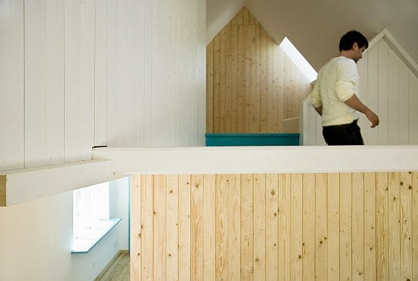 Summer House by LASC Studio