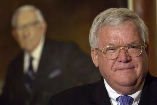 Hastert paid to conceal sexual misconduct, sources say