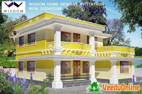 kerala style home design  cents archives veeduonline