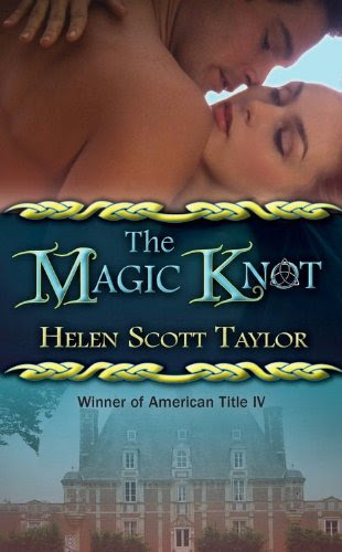 The Magic Knot (Love Spell Paranormal Romance) by Helen Scott Taylor