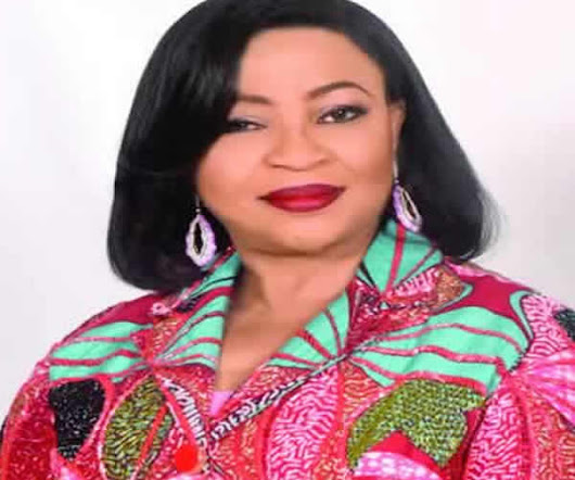 I greet my husband good morning with a kiss - Alakija, multi-billionaire businesswoman | Punch Newspapers