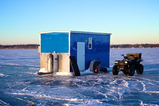 Alexandria Ice Fishing Rentals Alexandria – Buy Sell Rent Ice Fishing Houses | Fish House List
