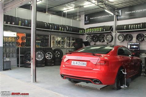 top  car modifiers  delhi extrachai