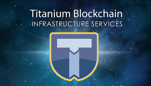 TITANIUM BLOCKCHAIN: WHY IT FAILED