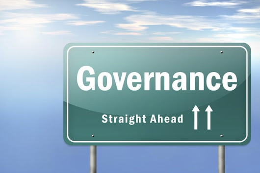 What is IT governance? A formal way to align IT & business strategy