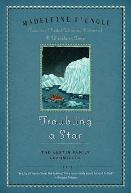 Troubling a Star (Austin Family Series #5)