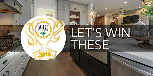 Vote MasterCraft as Best Home Builder in St. Augustine, FL | MasterCraft Builder Group