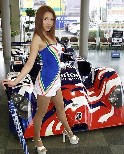 Racing Queen ~ margarita-ablogspotcom