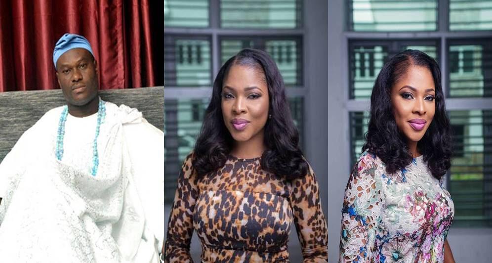 Ooni Of Ife, Oba Ogunwusi set to pick Tope Adesegun as his new bride