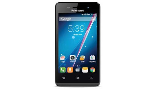 Panasonic T33 with 4-inch Display and Dual SIM Launched