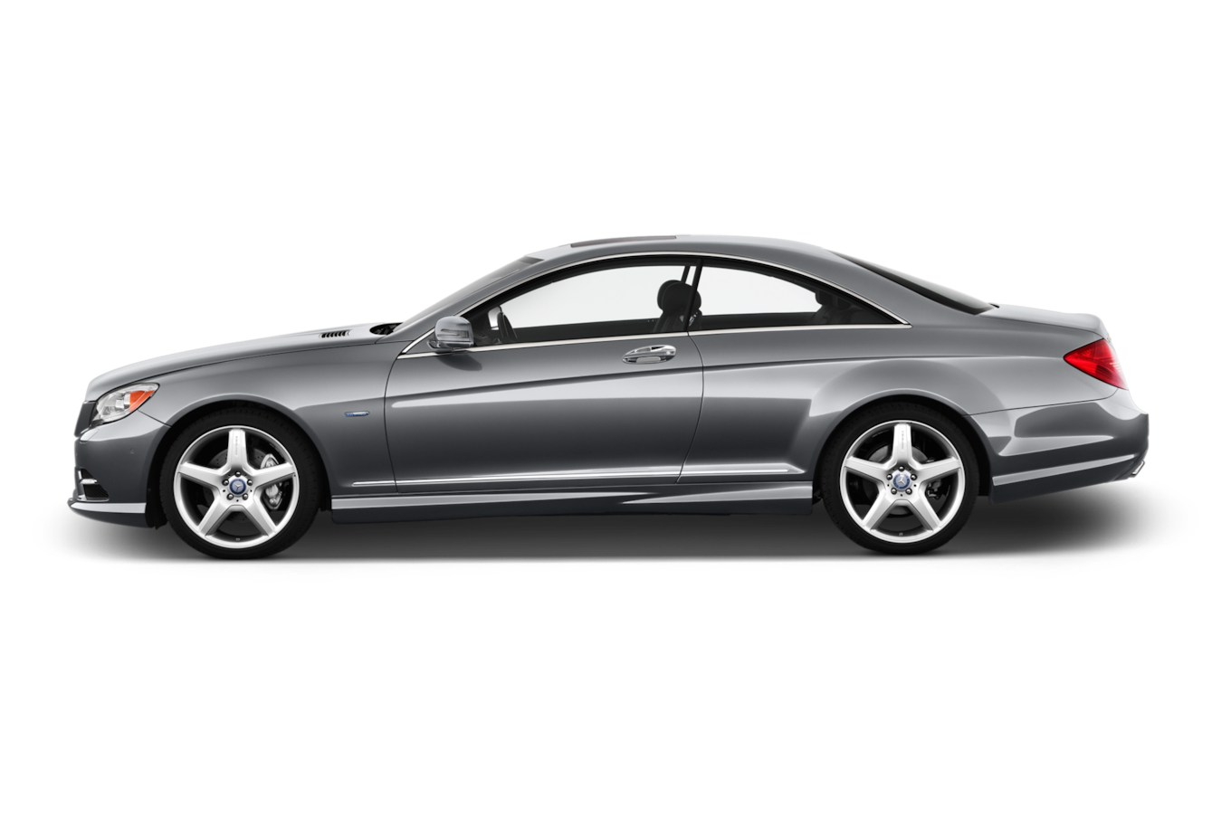 2012 Mercedes-Benz CL-Class Reviews and Rating | Motor Trend