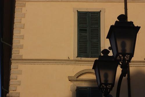 streetlamps by cigo2009