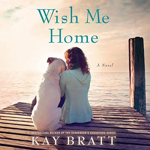 Audiobook Review:Wish Me Home by Kay Bratt » I'd Rather Be At The Beach