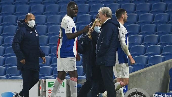 """Coach over Benteke: """"Dit is wat coaches verwachten van hun spelers"""""""