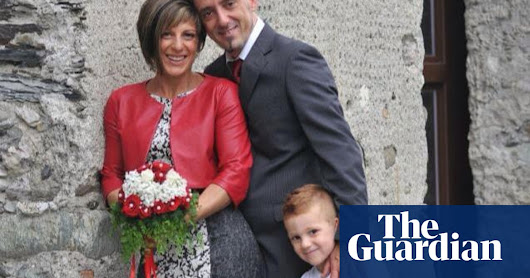 Genoa bridge collapse victims: two families among the dead | World news | The Guardian