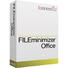 Giveaway: Balesio FILEminimizer Office for FREE