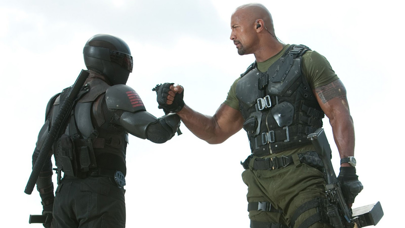 Paramount Scores Dates For Third G.I. JOE Film And Three Other Titles