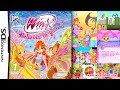 Winx Club BELIEVIX IN YOU! 🎇 Nintendo DS [Game Review]