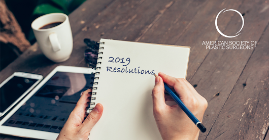 How plastic surgery can help you achieve your New Year's resolutions | ASPS