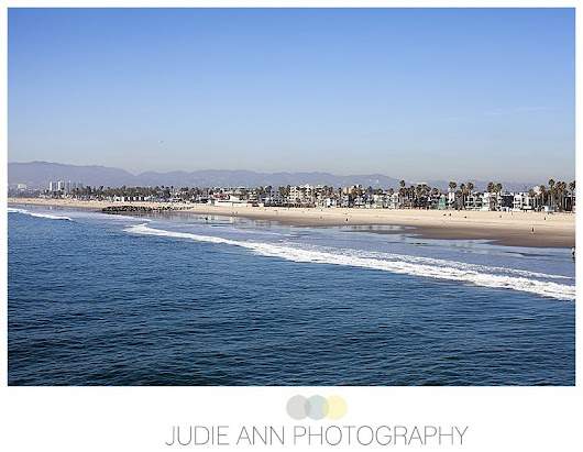 Judie Ann Photography: {Personal} I Heart California!