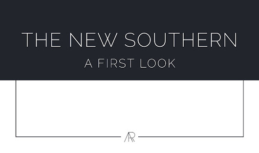 What is The New Southern?