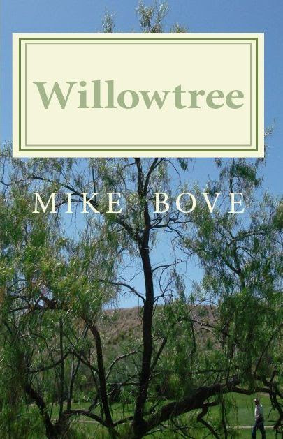 Featured Book: Willowtree by Mike Bove