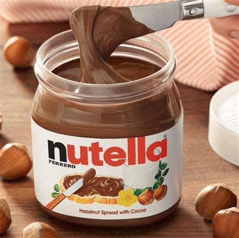 Protect Your Precious Hazelnutty Chocolatey Goodness with