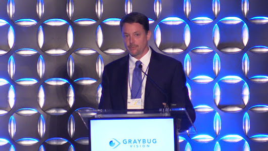 Graybug Moves Forward on GB-102 Ascending-Dose Trial - OIS