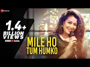 Mile Ho Tum lyrics