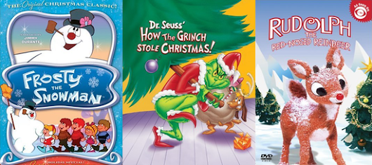 15 Holiday Movies to Watch with the Kids