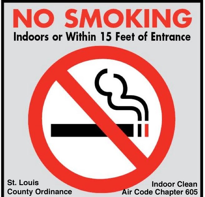 Michigan casino smoking ban