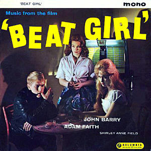 John Barry 7 - Beat Girl