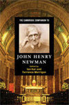 Newman's Challenge, by Stanley L. Jaki
