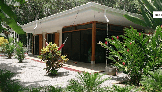 1.5 ACRES - 3 Bedroom Home Walking Distance To The Beach Near Playa Pilon!!! - Costa Rica Real Estate