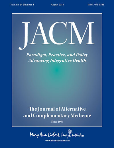 Analgesic Effects of Reflexology in Patients Undergoing Surgical Procedures: A Randomized Controlled Trial | The Journal of Alternative and Complementary Medicine