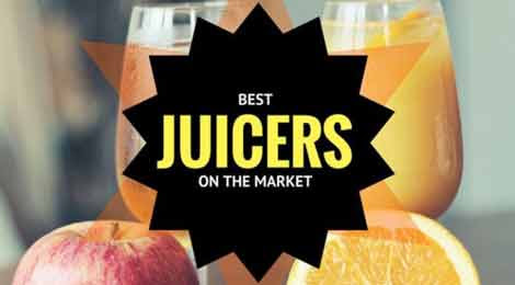 Best Juicers on the Market - Appliances For Life