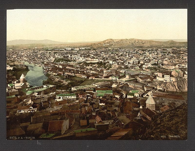 19thcentury001 135 Russian Cities In the XIX Century