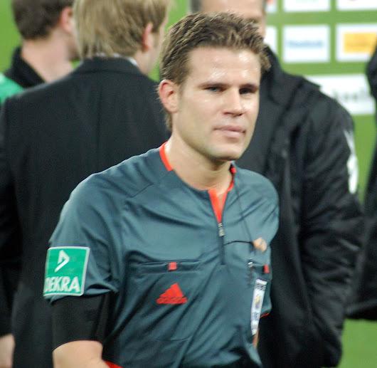 Felix Brych Privat