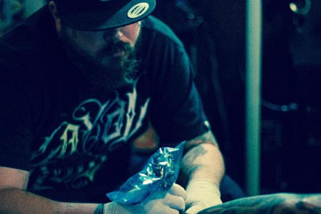 Sacred Art Tattoo Studio | Tucson's best tattoo shop