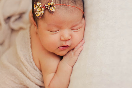 Abish Tatum Photography | Las Vegas newborn photographer | Henderson