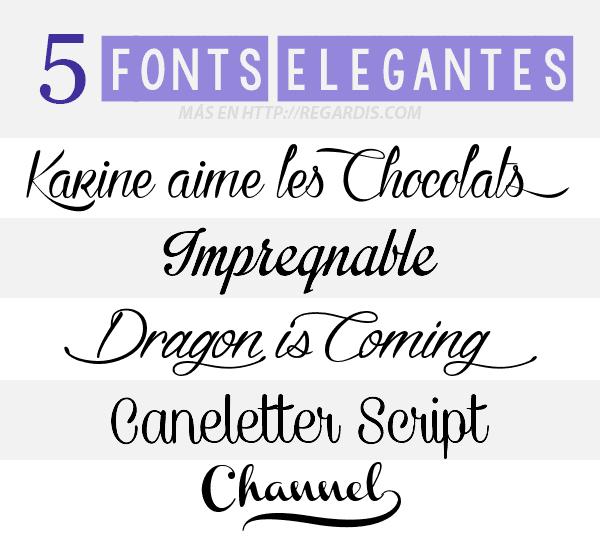 Excepcional Letras Elegantes Para Colorear Friso Ideas Para